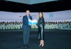 "SAR la Princesse Lalla Meryem reçoit le Prix de l'ONU ""The United Nations Champion Generation Unlimited"""
